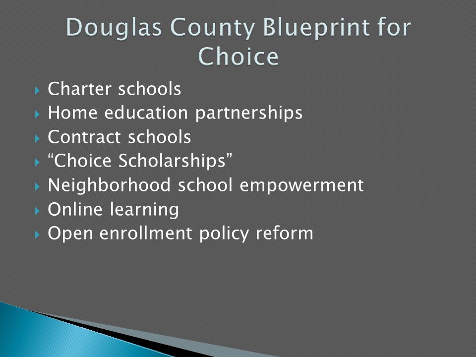Pam benigno education policy center director ben degrow senior 11 charter schools home education malvernweather Images