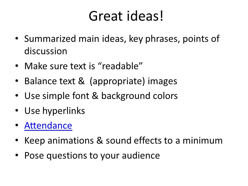 how to create dynamic powerpoint presentations