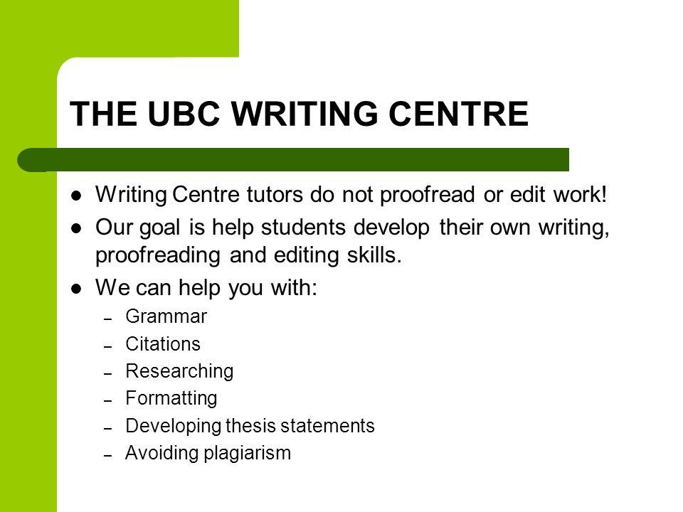 U b c cancer library