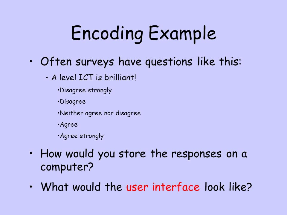 What is ICT A-level like?