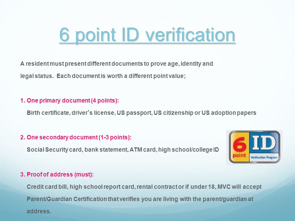 Dmv license status nj