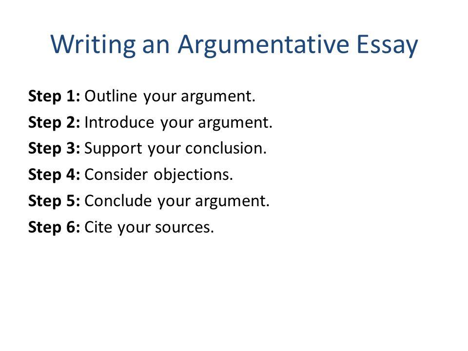 science essay example