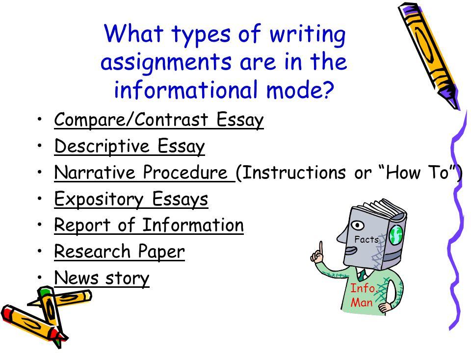 writing narrative essays 5th grade