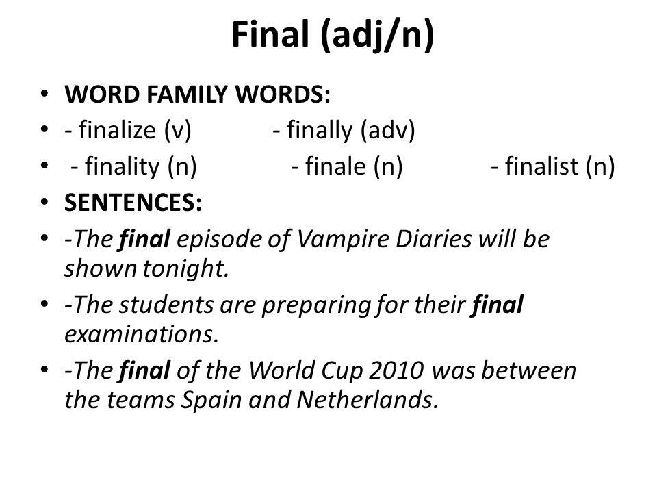 2 Final ...