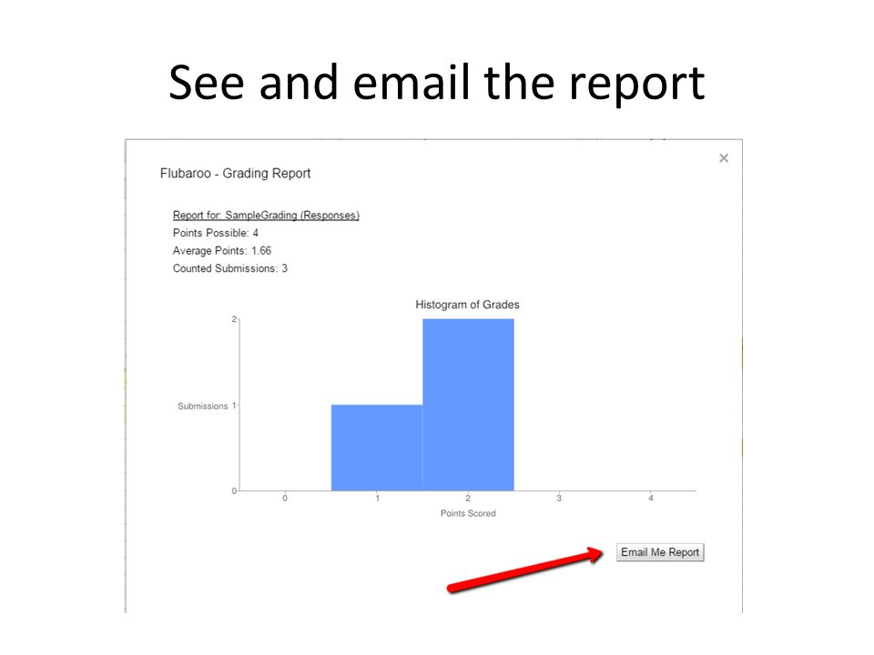 See and  the report
