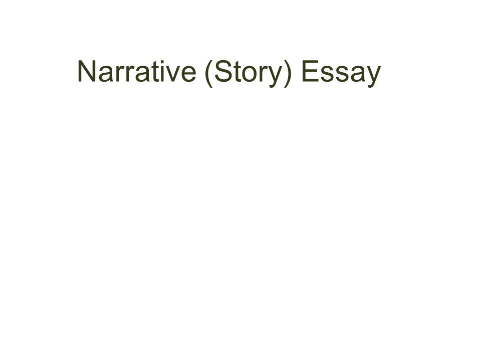 Is my narrative essay short story and good  Okay to turn in as is     RosenEnglish     Wikispaces