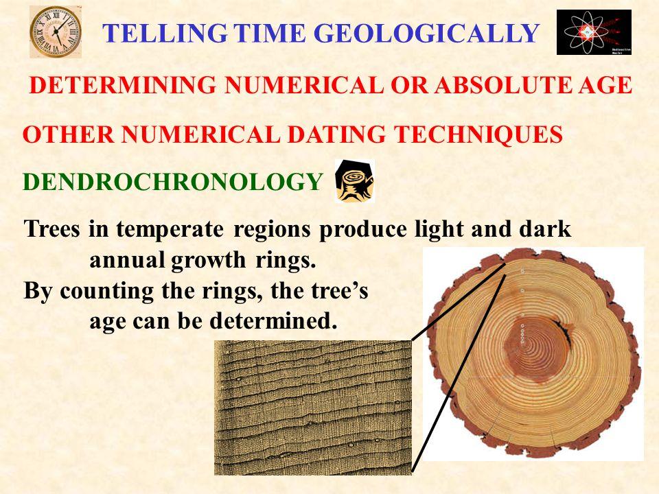 Geologic Time part 2 - University of Wisconsin–Madison