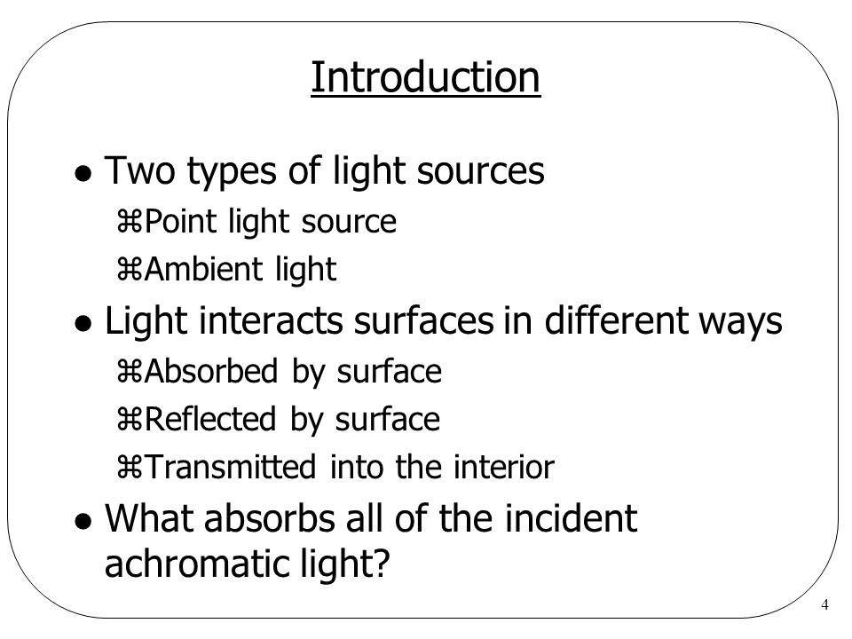 4 4 Introduction ...  sc 1 st  SlidePlayer & Chi-Cheng Lin Winona State University CS430 Computer Graphics ... azcodes.com
