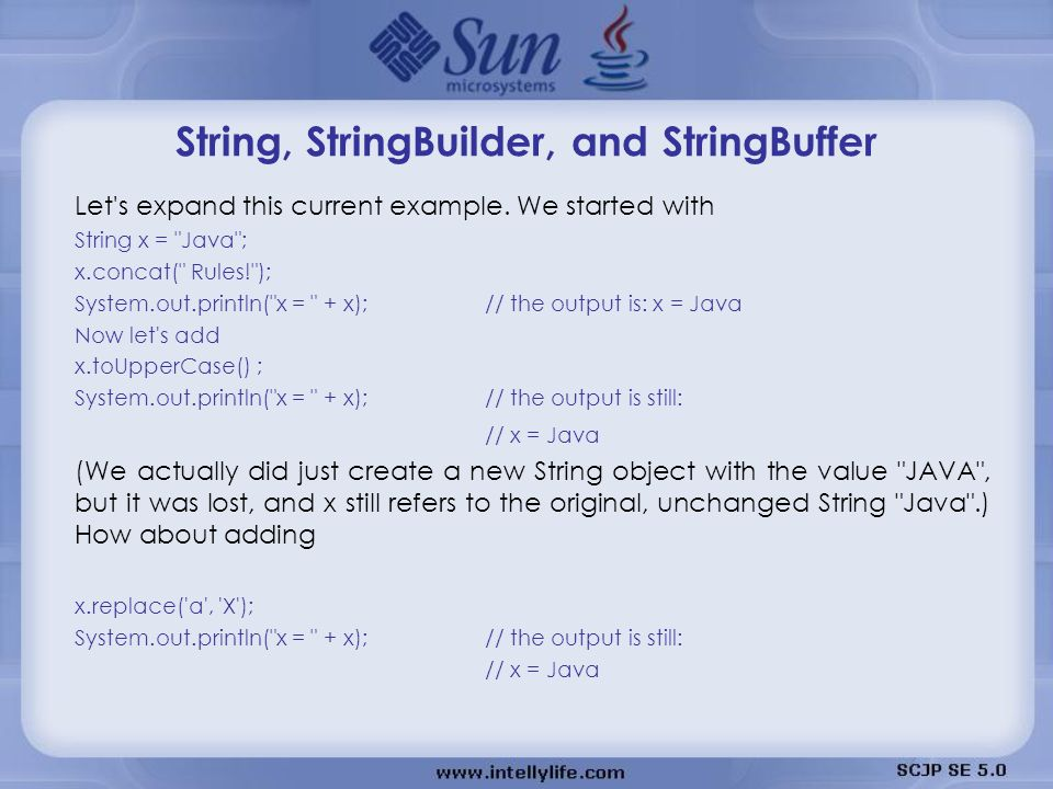 Chapter 6: Strings, I/O, Formatting, and Parsing. - ppt download