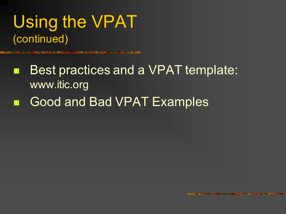 Best Vpat Template Images Gallery >> Voluntary Product Accessibility ...