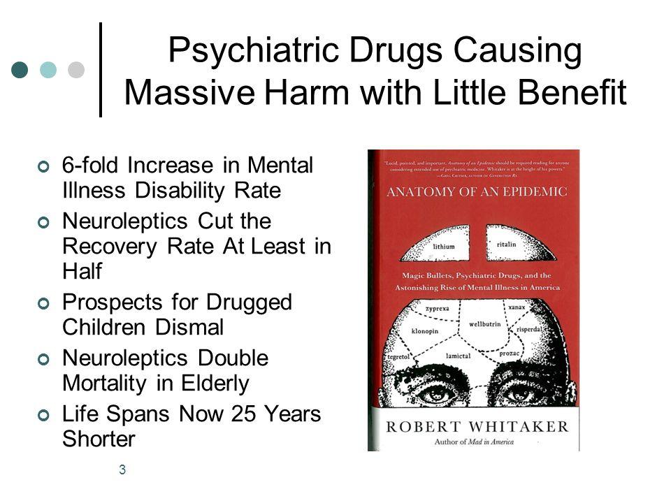 1 Needed Reforms In Mental Health James B Jim Gottstein Esq Law