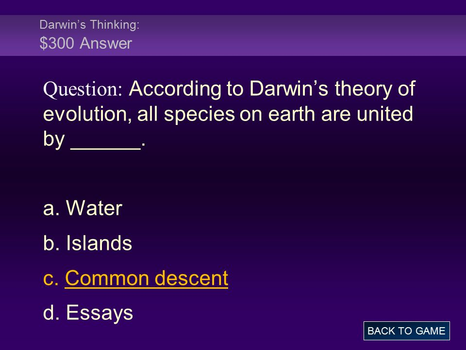 charles darwin theory of evolution essay evolution essay essay on social evolution charles darwin theory of the theory of evolution some refer to it as change over time the process age of