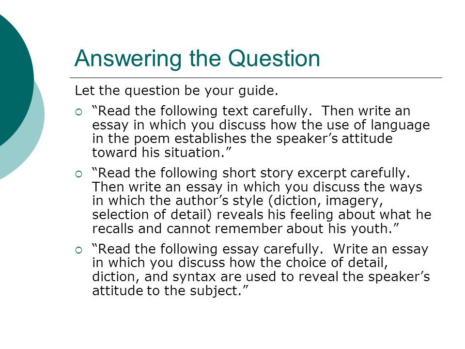 writing a short story essay Writing a narrative essay is about telling a story using your original voice good narrative essays have a touch of poetics characters and settings should be described with flare, but the descriptions shouldn't slow the plot to a crawl.