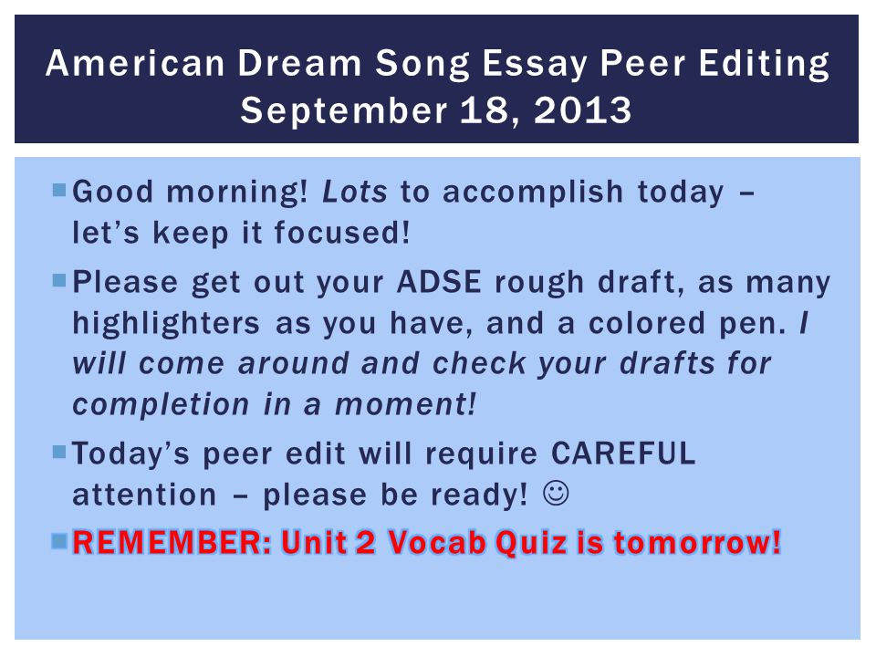 american dream movies essay During the last decade a very big number of immigrants had crossed the border of the united states of america to pursue the most valuable thing in life, the dream, which every american person thinks about - the american dream many of those immigrants sacrificed their jobs, their relationships and.