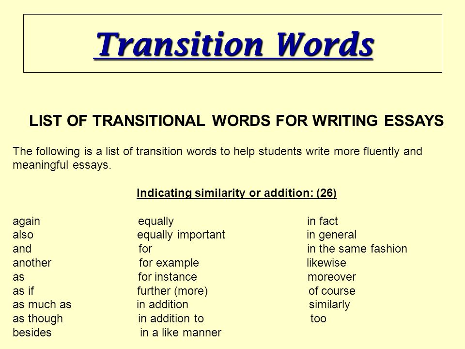 Essay Structure Worksheets Esl