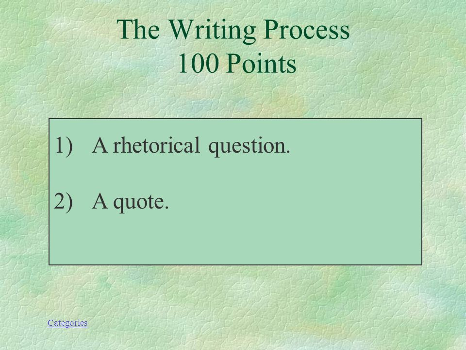 Help with 100 point essay?