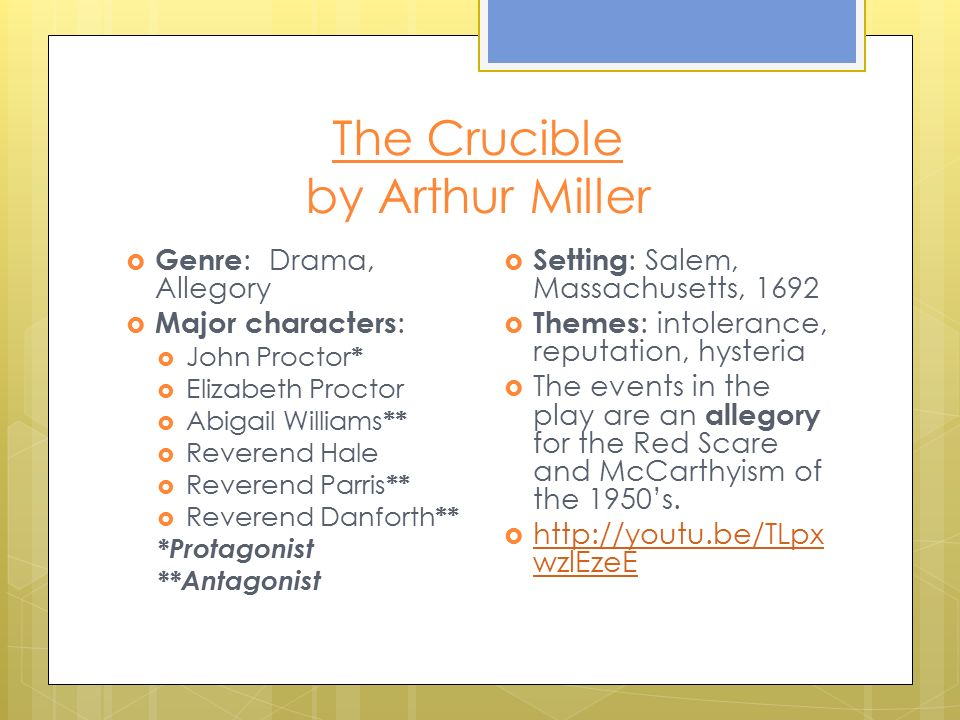 characterization of john proctor the crucible essay