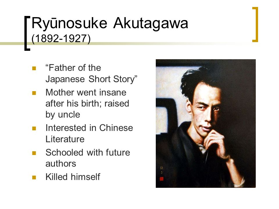 Who is the father of short stories and essays?