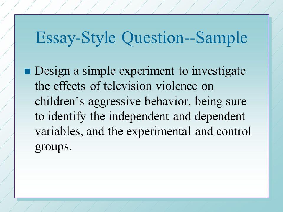 opinion essay family health topics