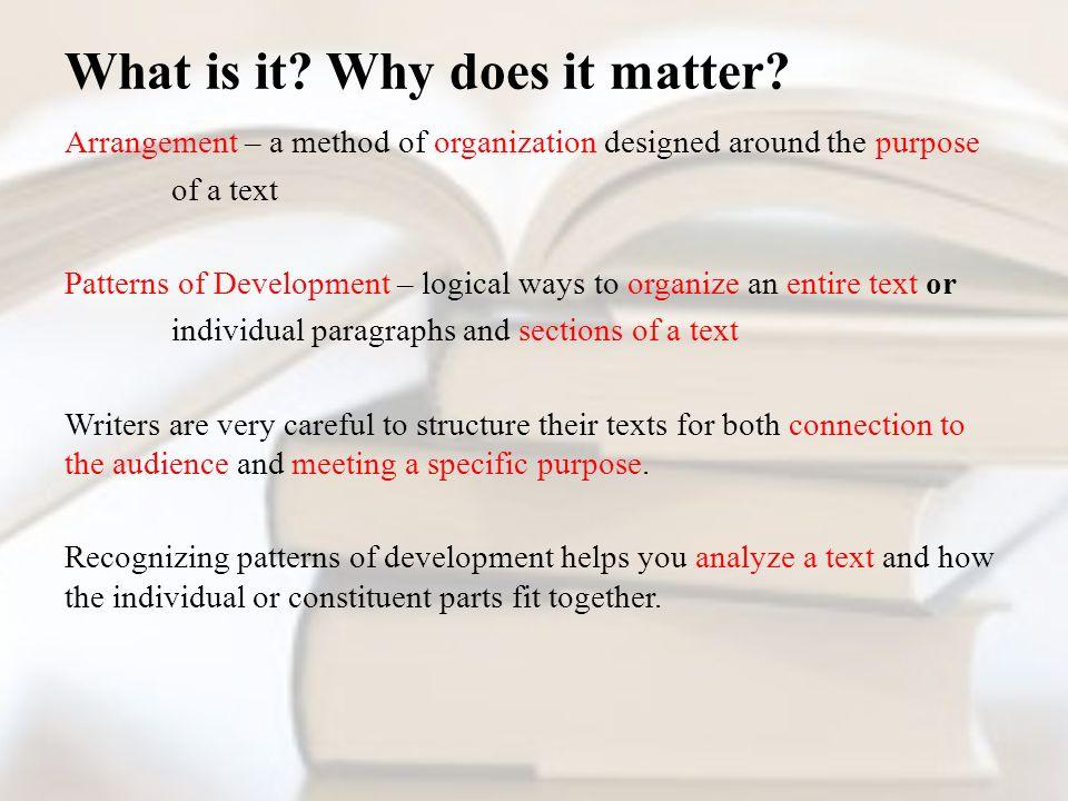 Process Analysis/Exemplafication essay ideas?