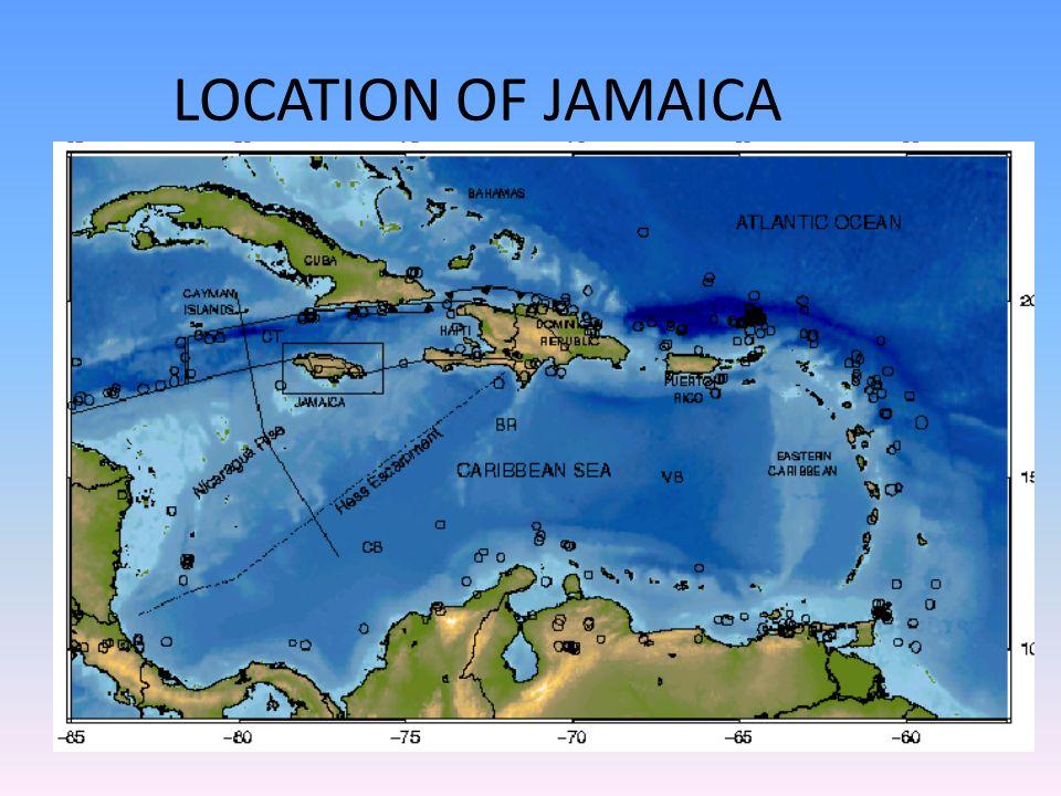 JAMAICA SEISMOGRAPH NETWORK IRIS Metadata Workshop Managing Waveform
