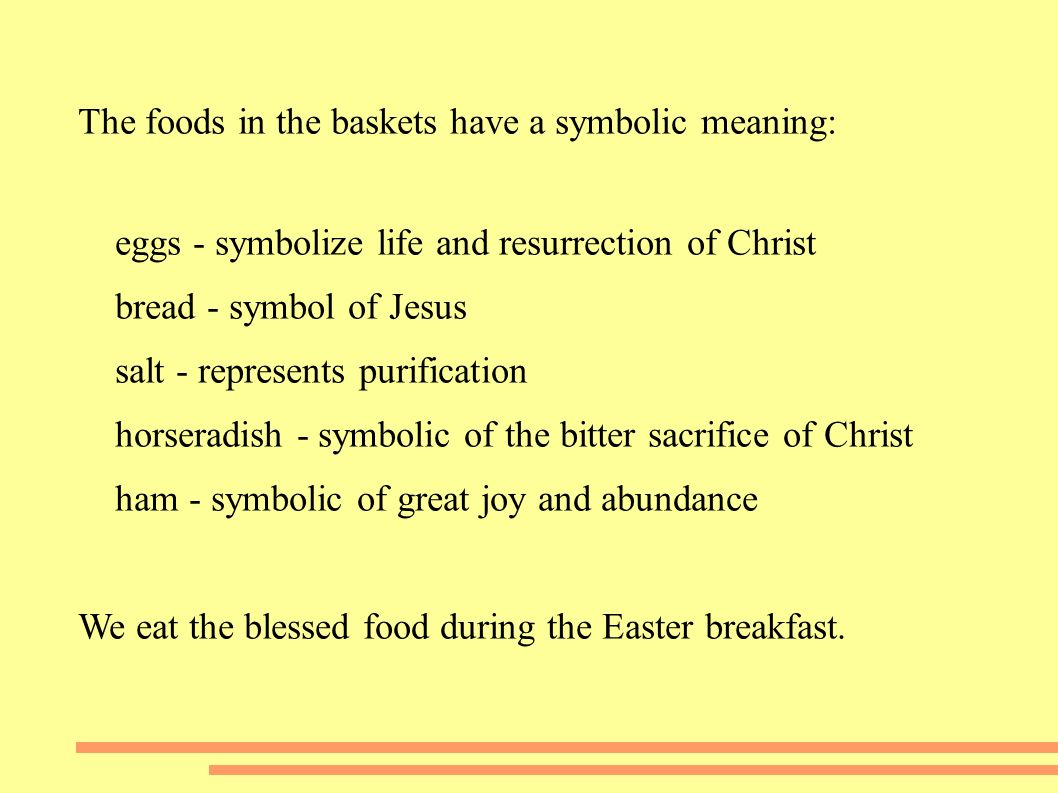 Easter in poland easter is one of the most important festivals 15 the biocorpaavc