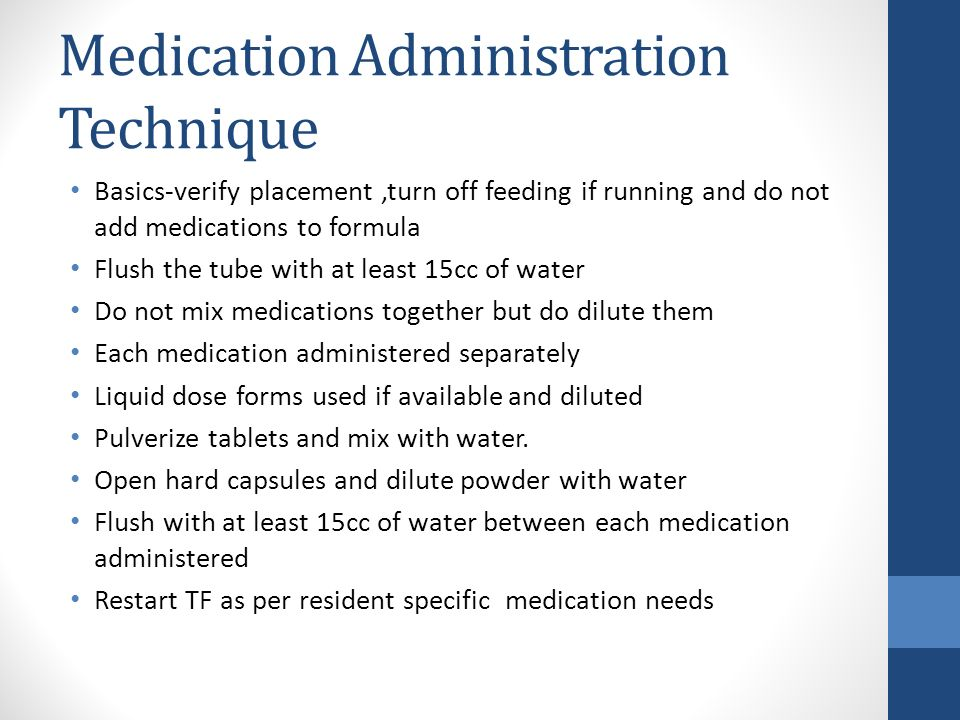 medication administration The medication administration process is not to be taken lightly it is highly structured and regulated by standards of nursing practice.