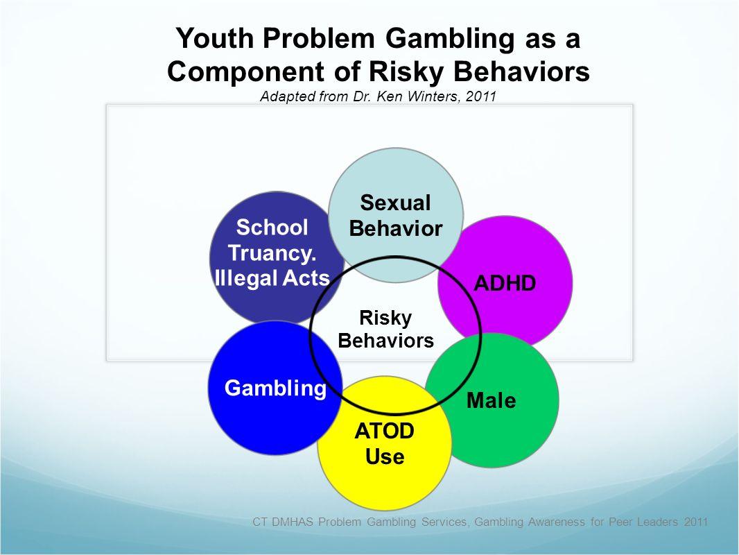Job gambling