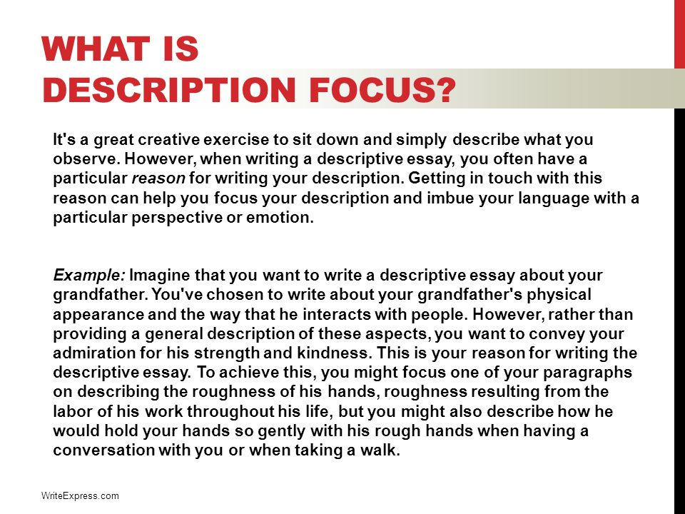descriptive writing english luis cordova what is descriptive what is descriptive writing 3 what