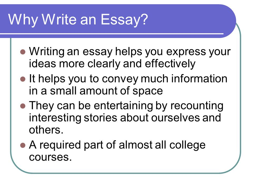 Good travel writing essay