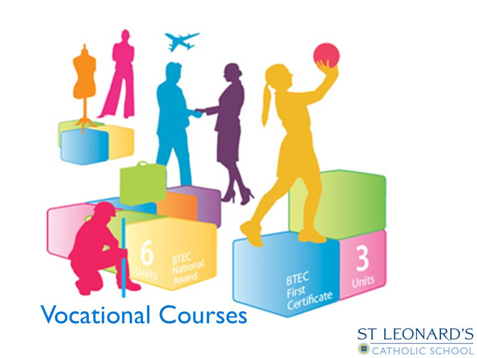 Vocational Courses