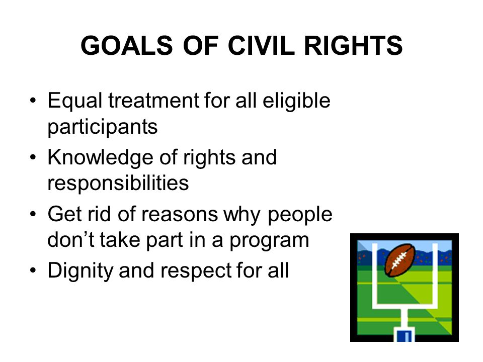 civil rights and responsibilities Patient rights differ from state to state but one common patient rights and responsibilities of va patients and residents of office for civil rights.