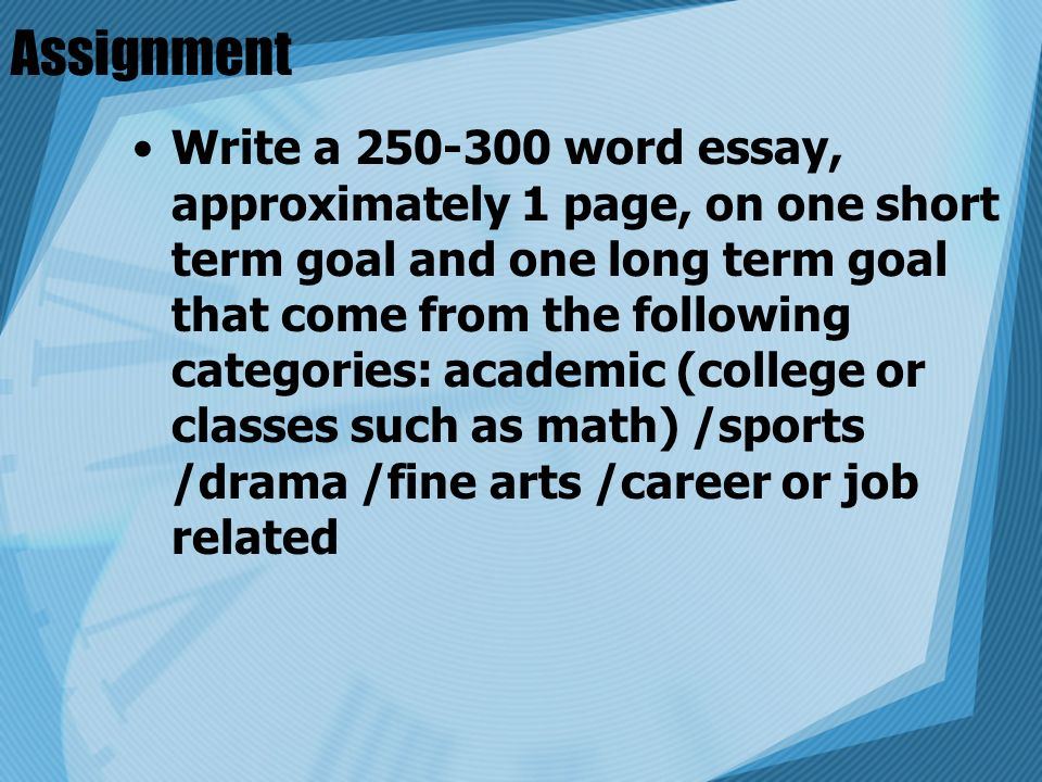 How To Write An Essay In Paragraph Form