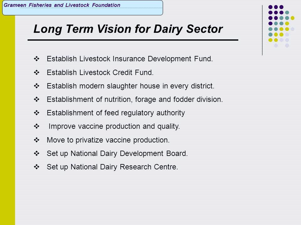 national dairy development