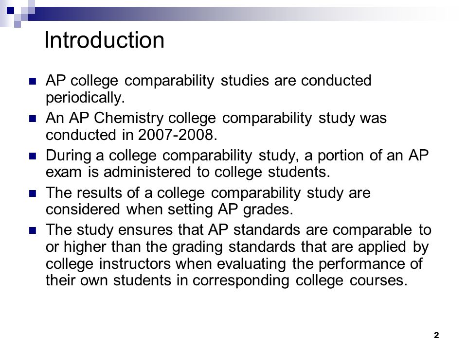ap chemistry essays grading Writing full category the college grade for the former ap chemistry student would be expected a critical examination of the advanced placement program.
