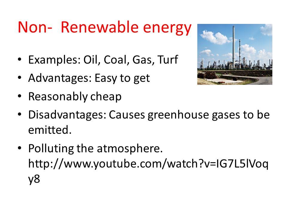 Energy Essay