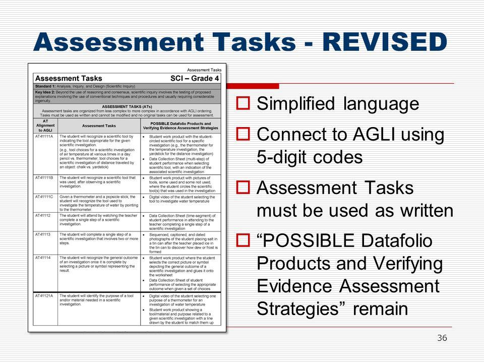 assessment task cypop 14