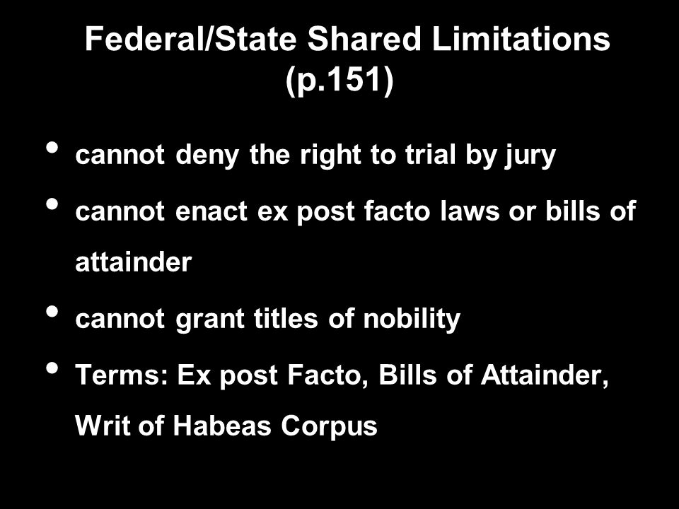 ex post facto laws Define ex post facto ex post facto synonyms, ex post facto pronunciation, ex post facto translation, english dictionary definition of ex post facto adj formulated, enacted, or operating retroactively: when we apply today's morality to yesterday's mores, we indulge in ex post facto judgment.