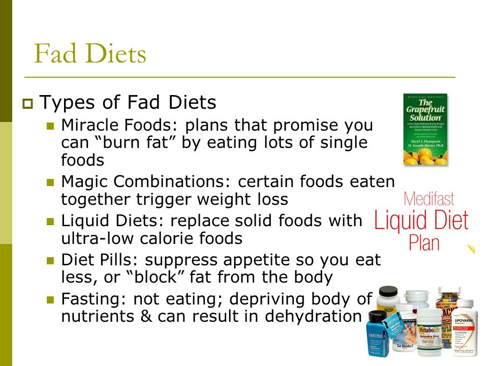 fad diets and how they are harmful to your health essay A lot of these weight-loss diets that have been established are known as fad diets a fad diet is health implications essay - fad diets: harmful, diet.
