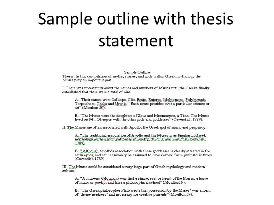 statement of assumptions thesis How to write a thesis proposal i framework thesis statement detail limitations, assumptions, and range of validity.