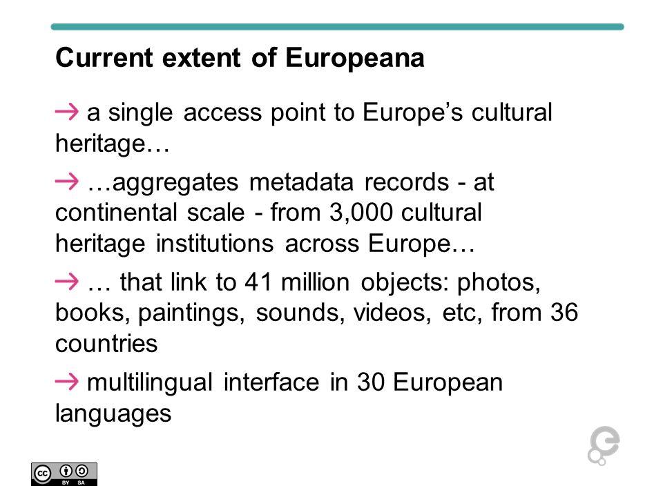 Europeana Sounds – Uniting the sounds of Europe Richard Ranft (British Library) Zane Grosa (National Library of Latvia) IASA Nordic conference, 26 May 2015, Copenhagen
