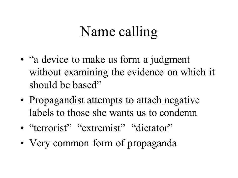 Propaganda. Early propaganda study The first propaganda studies ...