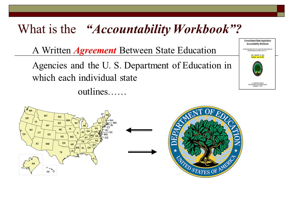 What is the Accountability Workbook .