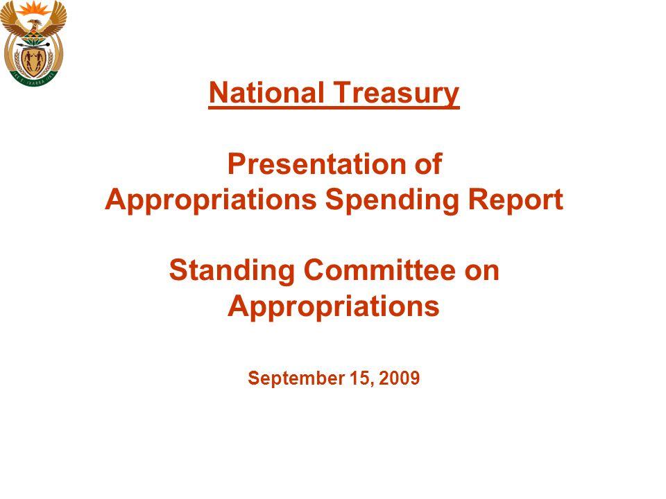treasury report template