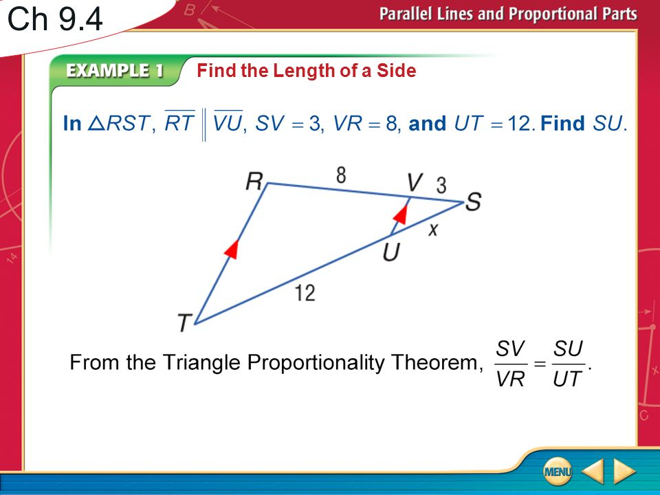 Over Lesson 73 Determine Whether The Triangles Are Similar Justify