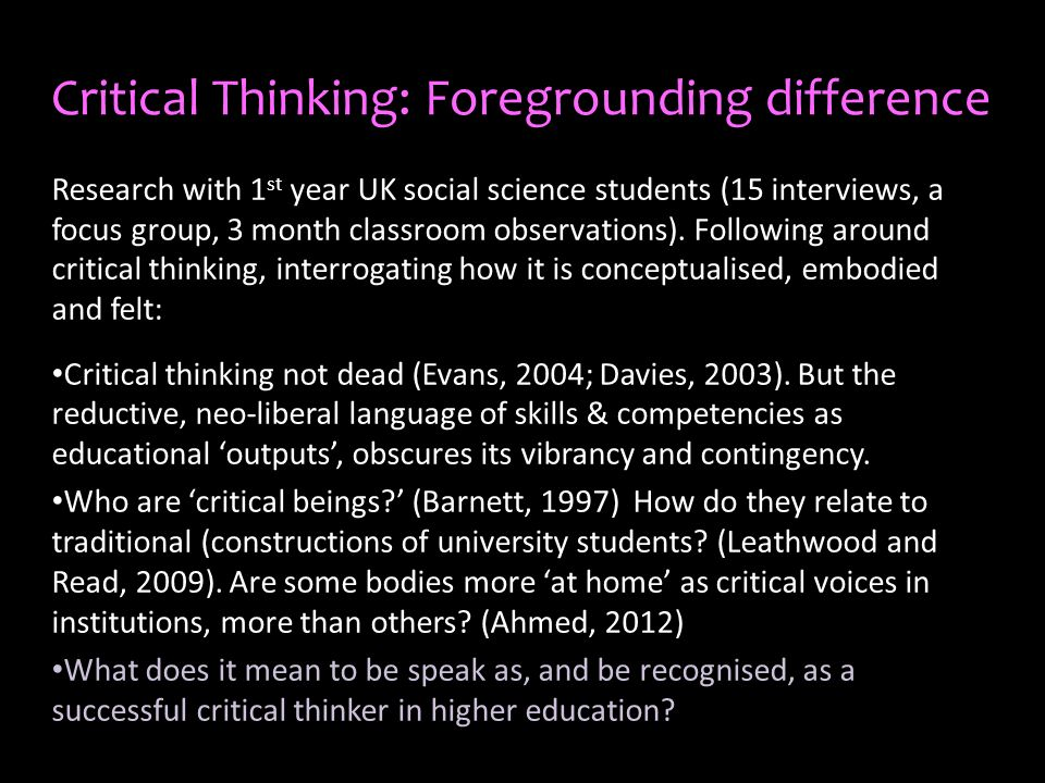 short essay on critical thinking Write essay about critical thinking october 15, 2018 by leave a comment  essay short topic upsc 2016 good driver essays behaviour love marriages essay note.
