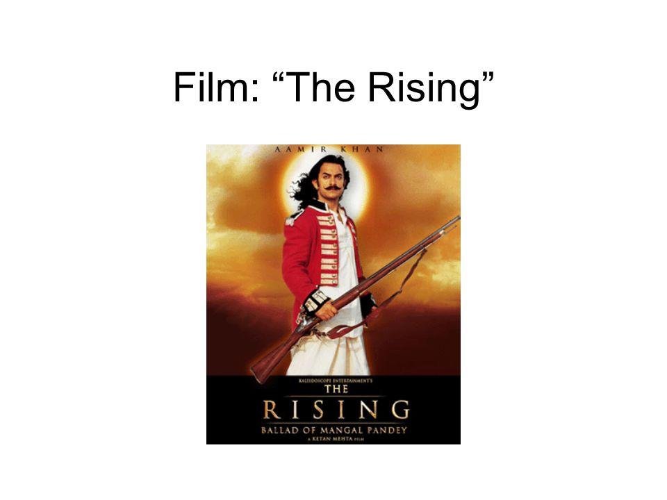 Film: The Rising