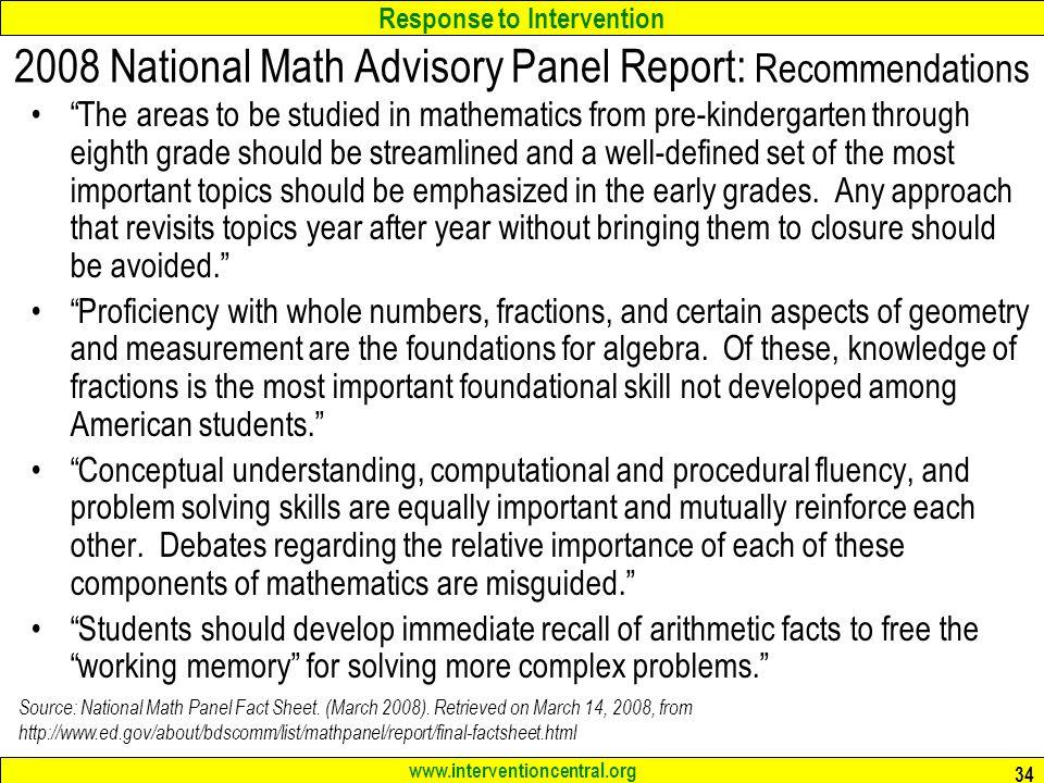 math worksheet : response to intervention rti academic interventions for difficult  : Intervention Central Math Worksheet Generator