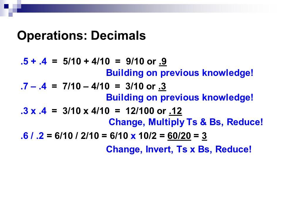 Numbers 1 & Computation Mathematics and Millennials – 6th. - ppt ...