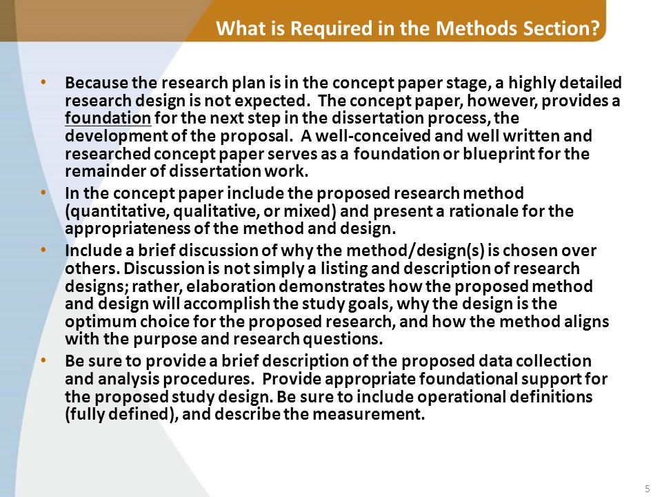writing the methods section of a qualitative research paper Respiratory care journal symposium, anatomy of a research paper: science writing 101, at the 48th international respiratory congress, held october 5-8, 2002, in tampa, florida.